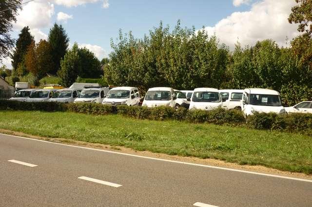 Volkswagen Caddy 9.950 € + TVA/BTW MAXI Dble cabine - 5 Pl 23/30