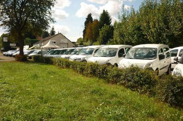 Volkswagen Caddy 9.950 € + TVA/BTW MAXI Dble cabine - 5 Pl 24/30