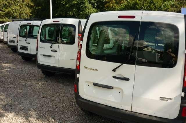 Volkswagen Caddy 9.950 € + TVA/BTW MAXI Dble cabine - 5 Pl 25/30