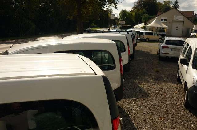 Volkswagen Caddy 9.950 € + TVA/BTW MAXI Dble cabine - 5 Pl 27/30