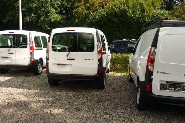 Volkswagen Caddy 9.950 € + TVA/BTW MAXI Dble cabine - 5 Pl 28/30