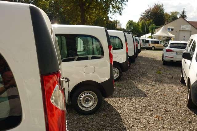 Volkswagen Caddy 9.950 € + TVA/BTW MAXI Dble cabine - 5 Pl 29/30