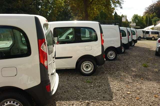 Volkswagen Caddy 9.950 € + TVA/BTW MAXI Dble cabine - 5 Pl 30/30
