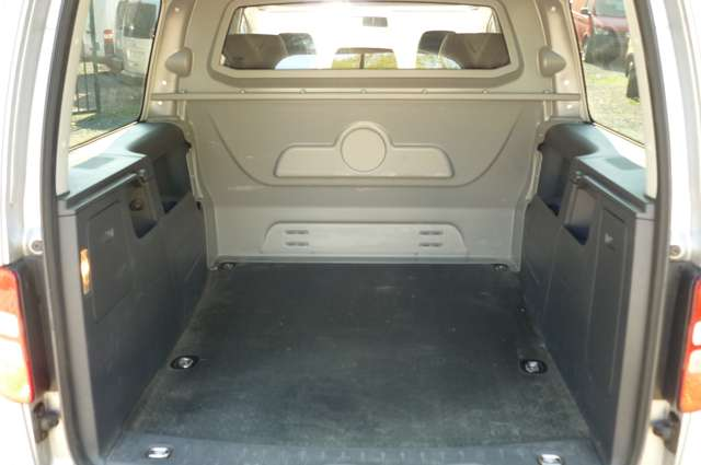Volkswagen Caddy 9.950 € + TVA/BTW MAXI Dble cabine - 5 Pl 9/30