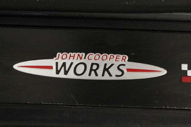 MINI John Cooper Works 2.0D Cooper John Cooper Works GPS Dig.airco Led Al 15/20