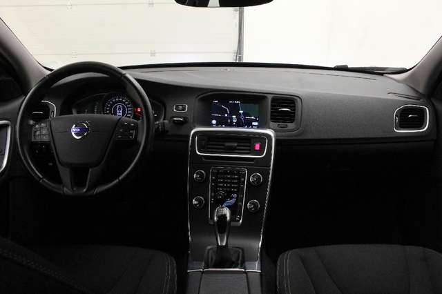 Volvo S60 2.0 D2 GPS Dig.airco Alu Xenon 10/17