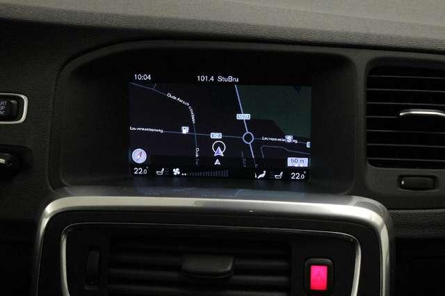 Volvo S60 2.0 D2 GPS Dig.airco Alu Xenon 12/17