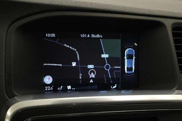 Volvo S60 2.0 D2 GPS Dig.airco Alu Xenon 17/17