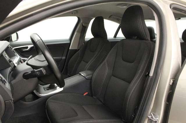 Volvo S60 2.0 D2 GPS Dig.airco Alu Xenon 8/17