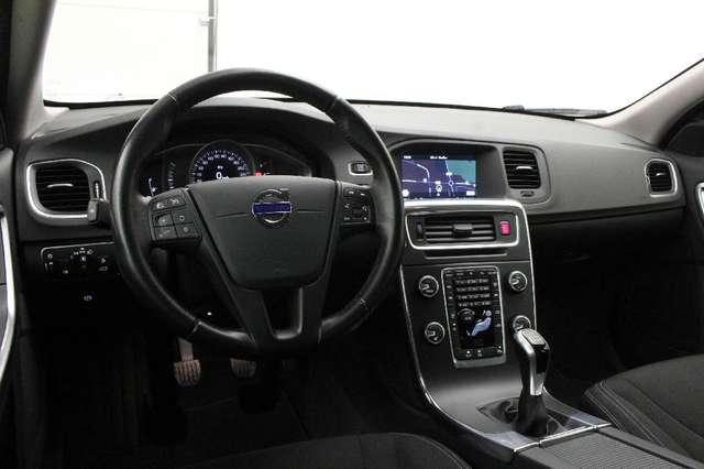Volvo S60 2.0 D2 GPS Dig.airco Alu Xenon 9/17
