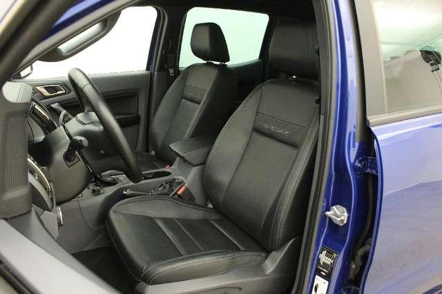 Ford Ranger Wildtrak 3.2 TdCi Aut. 4x4 Double Cab 5PL Leder GP 10/21