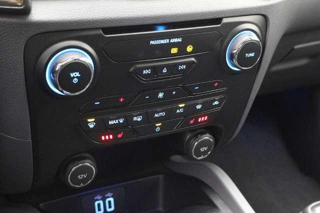 Ford Ranger Wildtrak 3.2 TdCi Aut. 4x4 Double Cab 5PL Leder GP 15/21