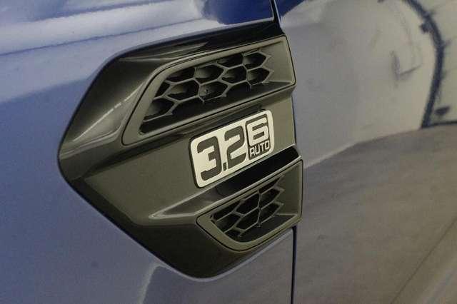 Ford Ranger Wildtrak 3.2 TdCi Aut. 4x4 Double Cab 5PL Leder GP 4/21