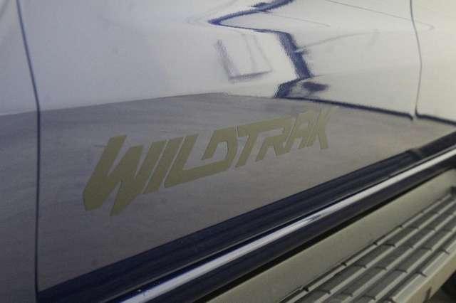 Ford Ranger Wildtrak 3.2 TdCi Aut. 4x4 Double Cab 5PL Leder GP 6/21