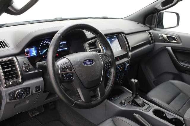 Ford Ranger Wildtrak 3.2 TdCi Aut. 4x4 Double Cab 5PL Leder GP 8/21