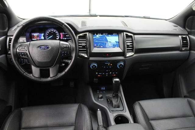 Ford Ranger Wildtrak 3.2 TdCi Aut. 4x4 Double Cab 5PL Leder GP 9/21