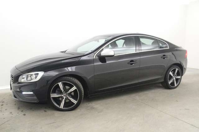 Volvo S60 2.0D R-Design GPS Dig.Airco Cruise Alu18 5/18