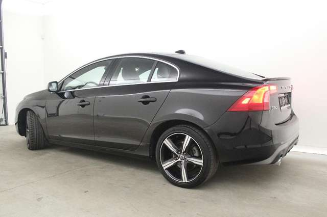 Volvo S60 2.0D R-Design GPS Dig.Airco Cruise Alu18 6/18