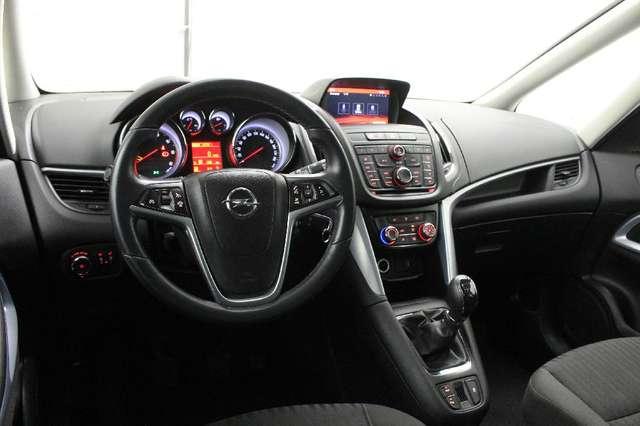 Opel Zafira 1.6Cdti 7PL Airco Alu Cruise 10/18