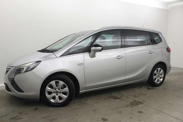 Opel Zafira 1.6Cdti 7PL Airco Alu Cruise 5/18