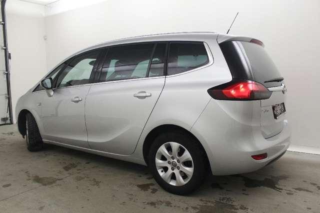 Opel Zafira 1.6Cdti 7PL Airco Alu Cruise 6/18