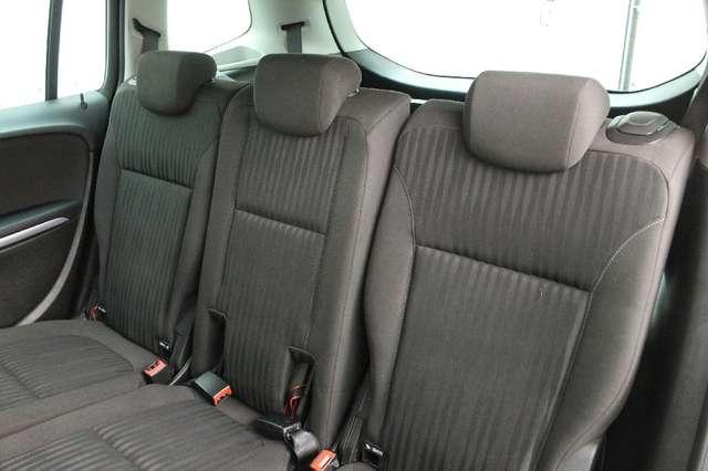 Opel Zafira 1.6Cdti 7PL Airco Alu Cruise 8/18