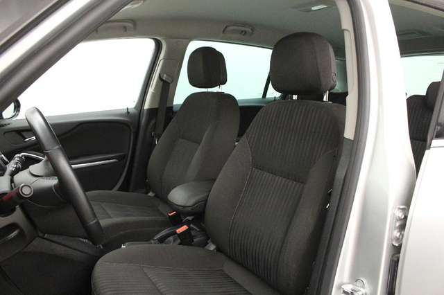 Opel Zafira 1.6Cdti 7PL Airco Alu Cruise 9/18