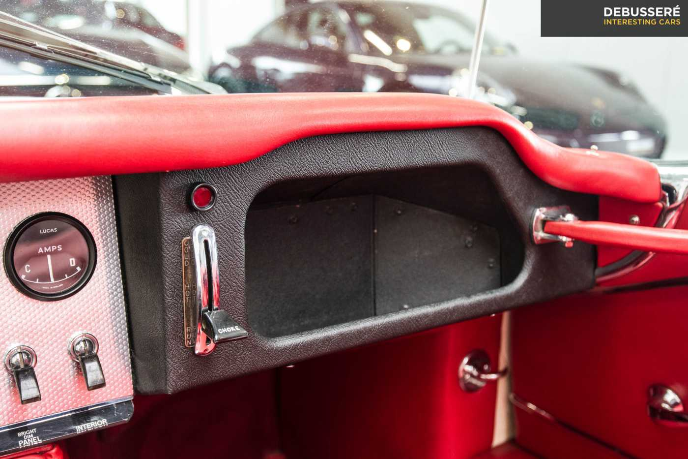 Jaguar E-Type Series I 3.8 OTS Fully Restored 22/30