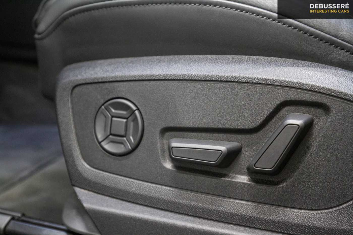 Audi E-Tron 55 Quattro ACC Panodak Bang & Olufsen Privacy 19/30