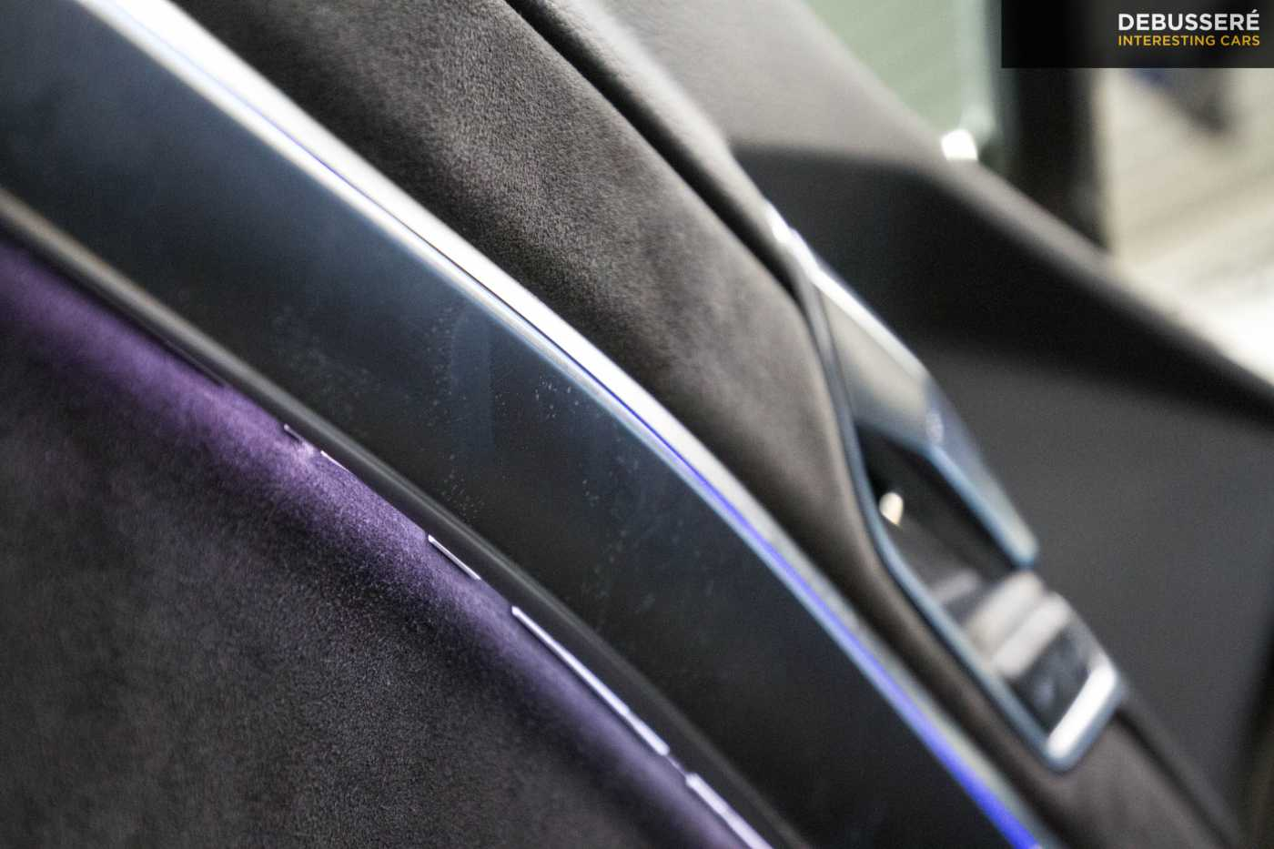Audi E-Tron 55 Quattro ACC Panodak Bang & Olufsen Privacy 20/30