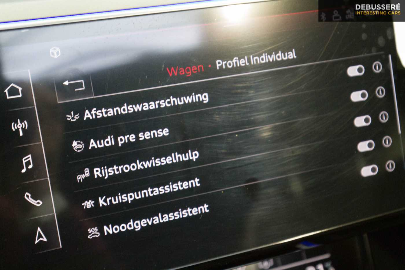 Audi E-Tron 55 Quattro ACC Panodak Bang & Olufsen Privacy 22/30