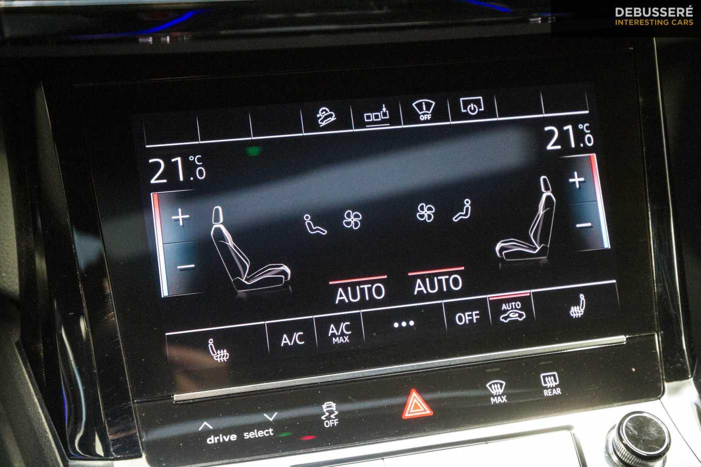 Audi E-Tron 55 Quattro ACC Panodak Bang & Olufsen Privacy 24/30