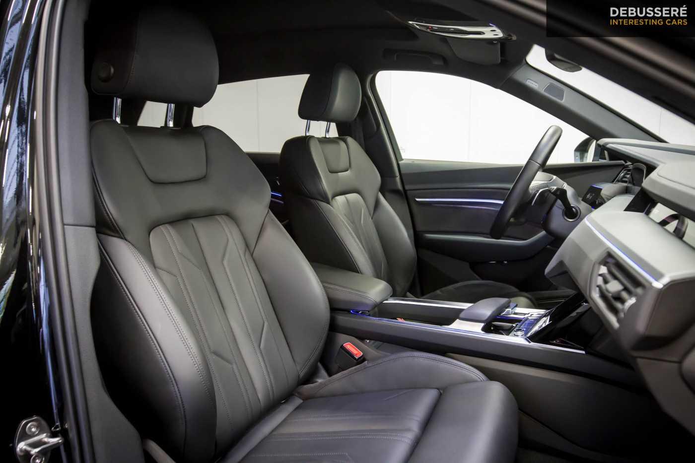 Audi E-Tron 55 Quattro ACC Panodak Bang & Olufsen Privacy 7/30