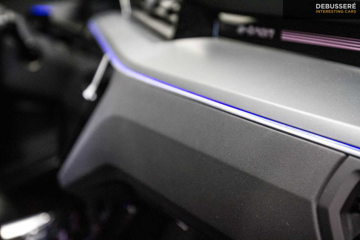 Audi E-Tron 55 Quattro ACC Panodak Bang & Olufsen Privacy 30/30