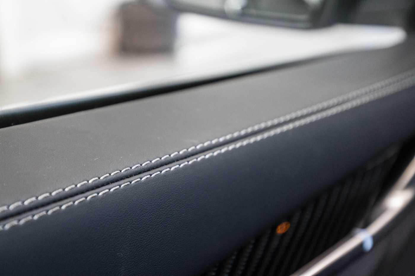 Maserati Ghibli Diesel GranLusso Keyless Sports Exhaust LED Camera 26/29