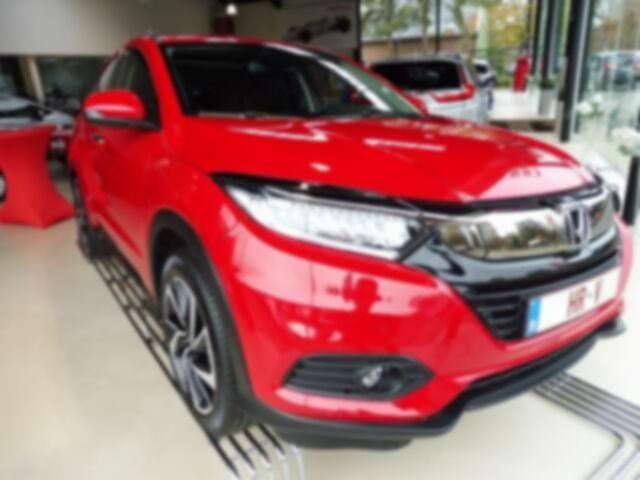 Honda HR-V 1.5i-VTEC Executive CVT LOCKDOWN DEAL - € 8526
