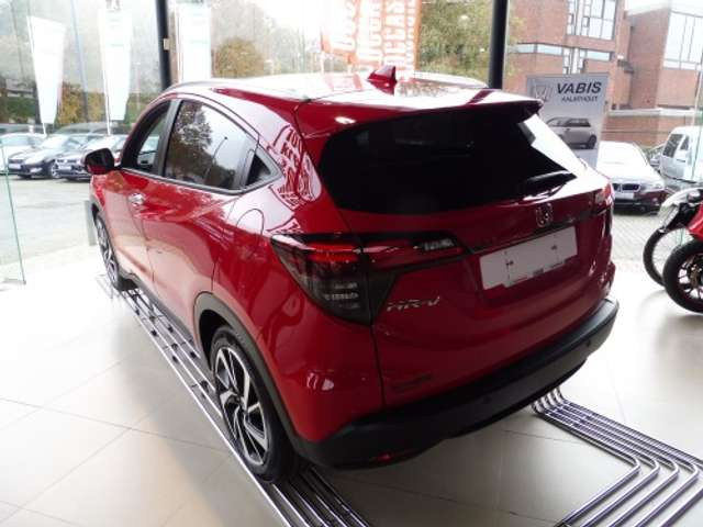 Honda HR-V 1.5i-VTEC Executive CVT LOCKDOWN DEAL - € 8526 2/6