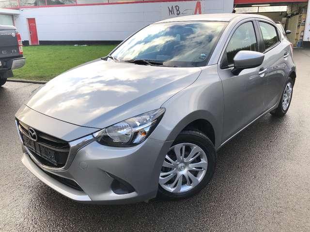 Mazda 2 1.5i Skyactiv-G Skydrive Pulse Edition 1/11