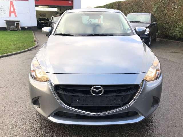 Mazda 2 1.5i Skyactiv-G Skydrive Pulse Edition 2/11