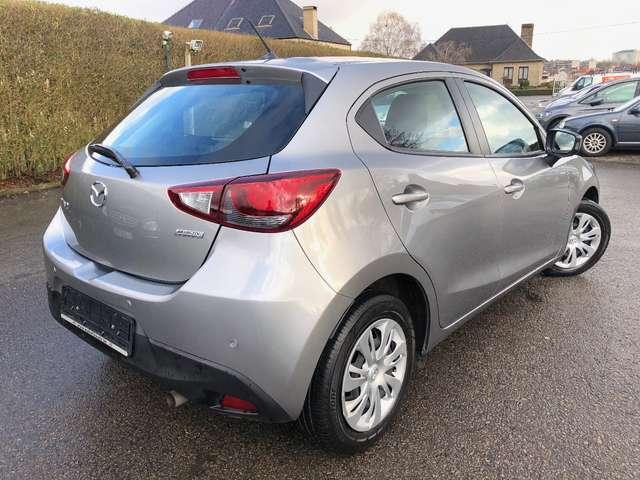 Mazda 2 1.5i Skyactiv-G Skydrive Pulse Edition 4/11