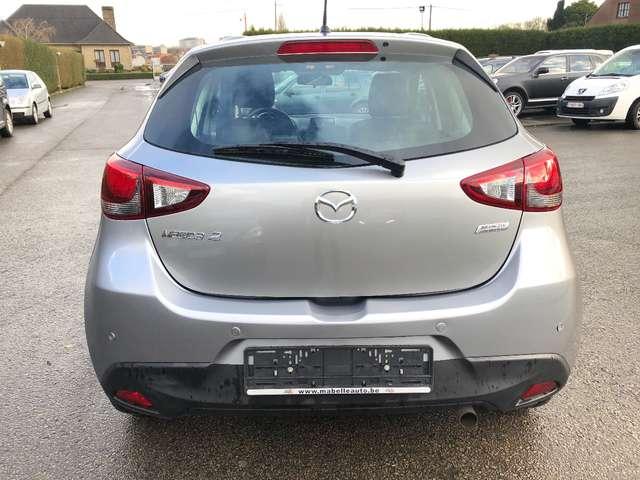 Mazda 2 1.5i Skyactiv-G Skydrive Pulse Edition 5/11