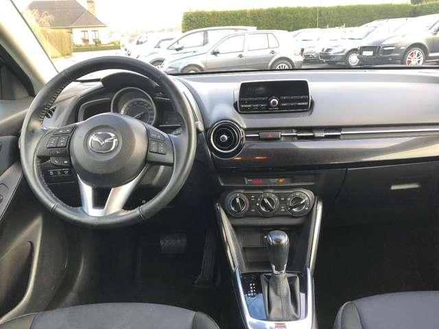 Mazda 2 1.5i Skyactiv-G Skydrive Pulse Edition 9/11