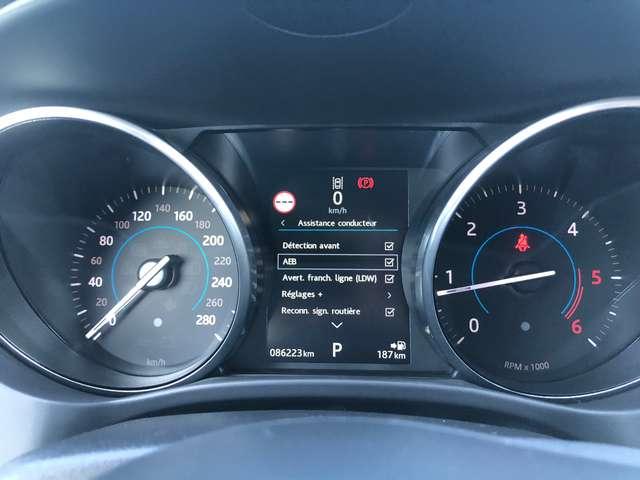 Jaguar F-Pace 2.0 D AWD Prestige 12/12