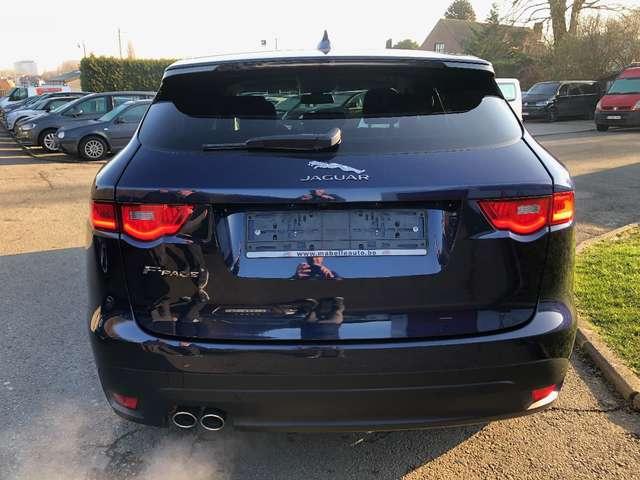 Jaguar F-Pace 2.0 D AWD Prestige 5/12