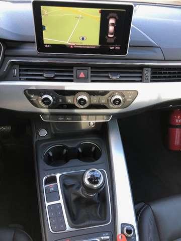 Audi A4 2.0 TDi ultra Compteur digitale 10/13