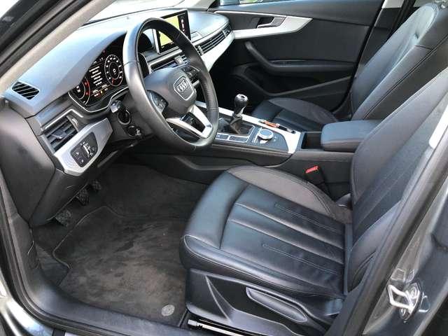 Audi A4 2.0 TDi ultra Compteur digitale 12/13