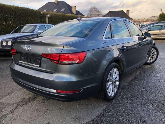 Audi A4 2.0 TDi ultra Compteur digitale 4/13
