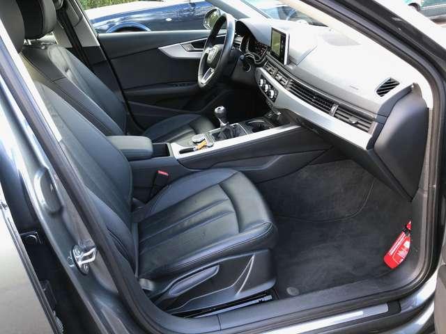 Audi A4 2.0 TDi ultra Compteur digitale 7/13