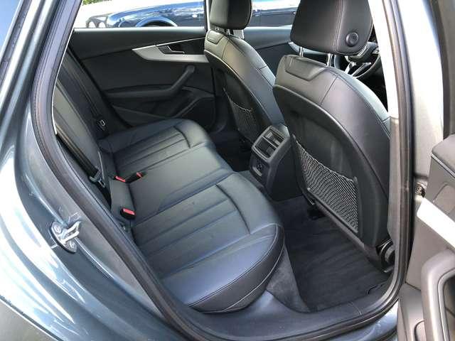 Audi A4 2.0 TDi ultra Compteur digitale 8/13