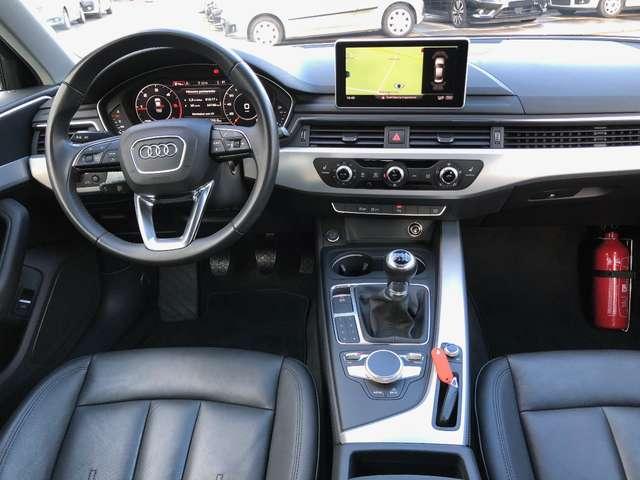 Audi A4 2.0 TDi ultra Compteur digitale 9/13